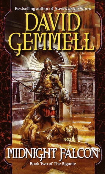 Midnight Falcon ebook by David Gemmell