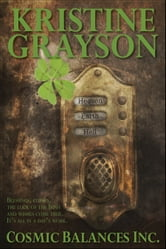 Cosmic Balances Inc. ebook by Kristine Grayson