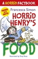 Francesca Simon,Tony Ross所著的Horrid Henry's Food - A Horrid Factbook 電子書