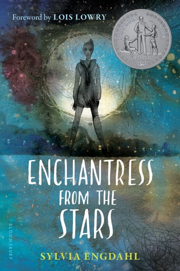 Enchantress from the Stars ebook by Sylvia Engdahl