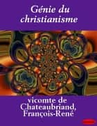 Génie du christianisme ebook by eBooksLib