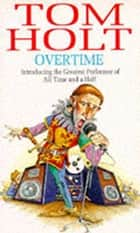 Overtime ebook by