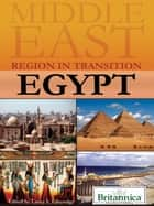 Egypt ebook by Britannica Educational Publishing,Etheredge,Laura