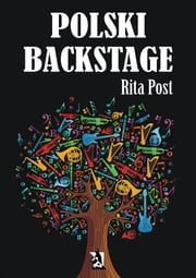 Polski backstage ebook by Rita Post