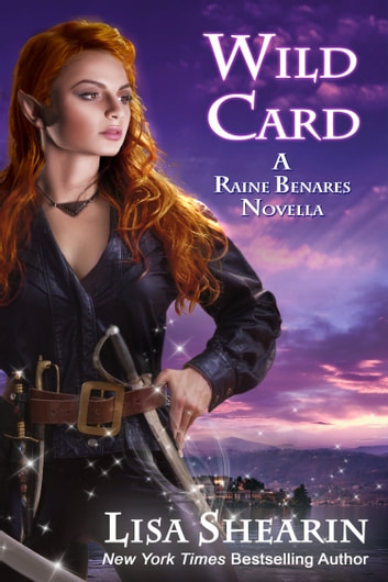 Wild Card ebook by Lisa Shearin
