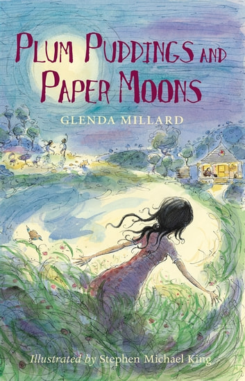Plum Puddings and Paper Moons ebook by Glenda Millard