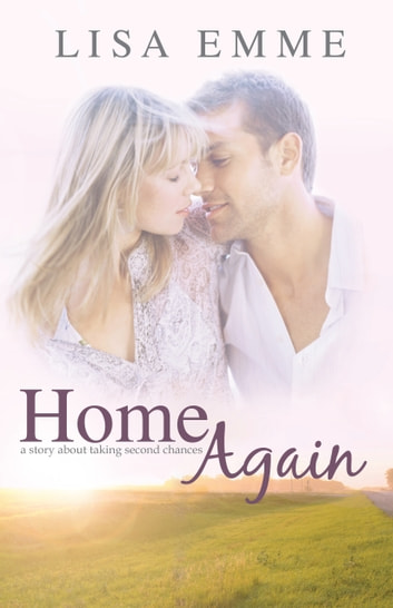 Home Again ebook by Lisa Emme