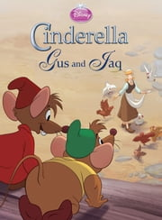 Cinderella: Gus and Jaq ebook by A. Posner