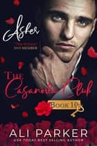 Asher ebook by Ali Parker