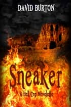 Sneaker ebook by David Burton