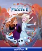 Frozen 2 ebook by Disney Books