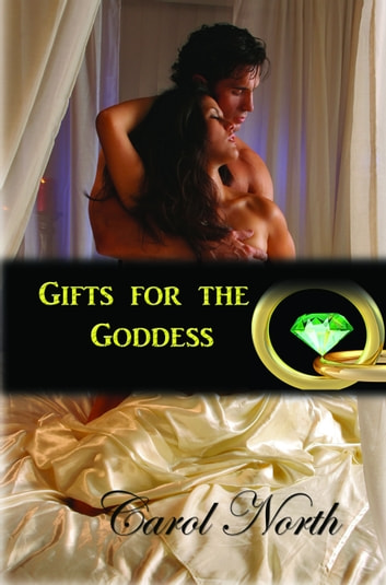 Gift for the Goddess ebook by Carol North