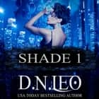 Shade - Book 1 Áudiolivro by Catherine Edwards, D. N. Leo