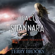 The Skaar Invasion audiobook by Terry Brooks