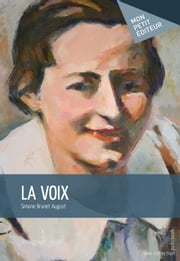 La Voix ebook by Simone Brunet-August