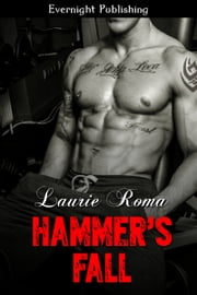 Hammer's Fall ebook by Laurie Roma