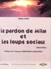 Ekang I ebook by Aloys Avini