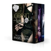 Going WILD: The WILD Boys of Special Forces Box Set ebook by Angel Payne