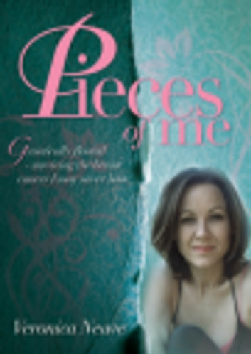 Pieces of Me ebook by Veronica Neave