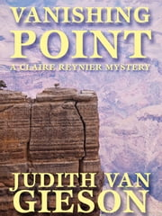 The Vanishing Point ebook by Judith Van Gieson