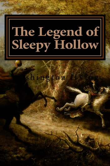 the portrayal of greedy characters in the devil and tom walker and the legend of sleepy hollow by wa This category is for questions and answers about forms of books and literature the categories subtopics include authors, poetry, plays, classics, and many other literary elements.