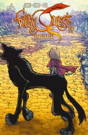 Fairy Quest: Outcasts #2 ebook by Paul Jenkins,Humberto Ramos