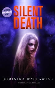 Silent Death ebook by Dominika Waclawiak