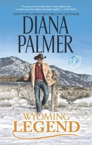 Wyoming Legend ebook by Diana Palmer