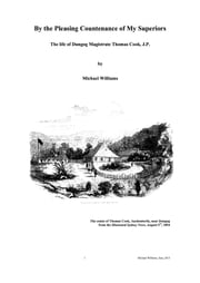 By the Pleasing Countenance of My Superiors ebook by Michael Williams