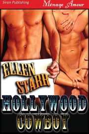 Hollywood Cowboy ebook by Ellen Starr