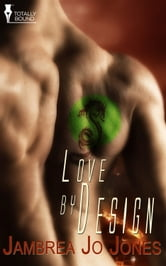 Love by Design ebook by Jambrea Jo Jones