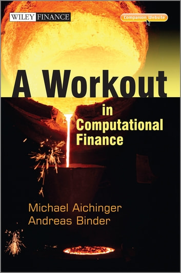 A Workout in Computational Finance ebook by Andreas Binder,Michael Aichinger