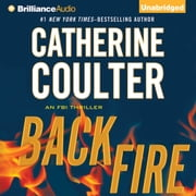 Backfire audiobook by Catherine Coulter