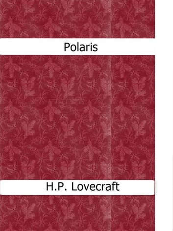 Polaris ebook by H.P. Lovecraft