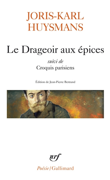 Le Drageoir aux épices suivi de Croquis parisiens ebook by Joris-Karl Huysmans,Jean-Pierre Bertrand (1960-....)