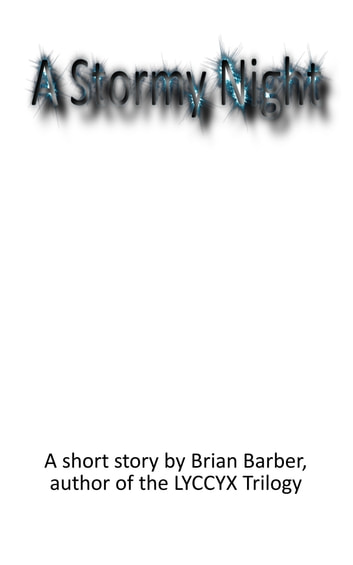 A Stormy Night ebook by Brian Barber