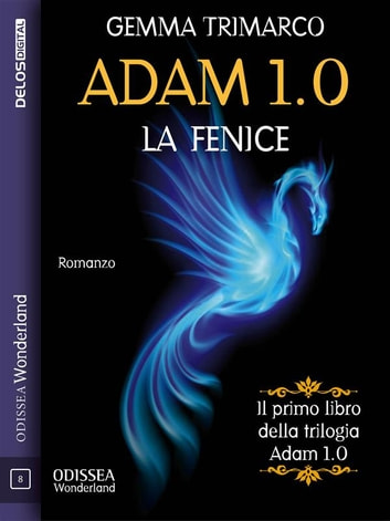 Adam 1.0 ebook by Gemma Trimarco,Federica Bottinelli