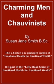 Charming Men and Chauvinists ebook by Susan Jane Smith
