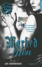 Marked Men Saison 2 Jet ebook by Jay Crownover,Charlotte Connan de vries
