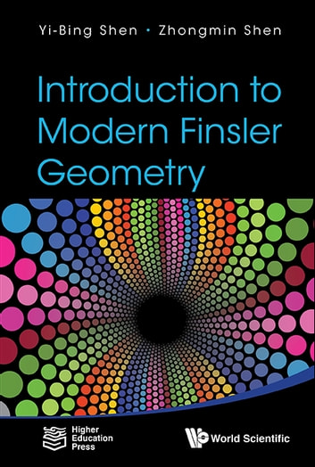 Introduction to modern finsler geometry ebook by yi bing shen introduction to modern finsler geometry ebook by yi bing shenzhongmin shen fandeluxe Image collections