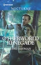 Otherworld Renegade ebooks by Jane Godman