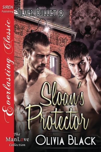 Sloan's Protector ebook by Olivia Black