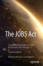 The JOBS Act ebook by William Michael Cunningham