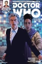 Doctor Who: The Twelfth Doctor #3.7 - The Wolves of Winter Part 3 ebook by Richard Dinnick, Brian Williamson, Hi-Fi