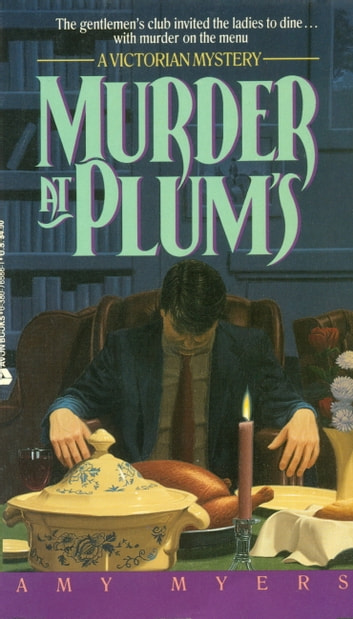 Murder At Plums - (Auguste Didier Mystery 3) ebook by Amy Myers