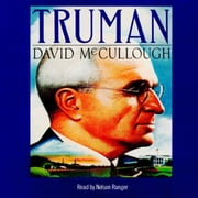Truman audiobook by David McCullough