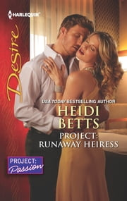 Project: Runaway Heiress ebook by Heidi Betts