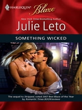 Something Wicked ebook by Julie Leto