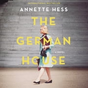The German House audiolibro by Annette Hess