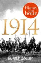 1914: History in an Hour 電子書 by Rupert Colley